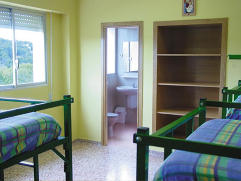 SalesianosGodelleta_Habitaciones