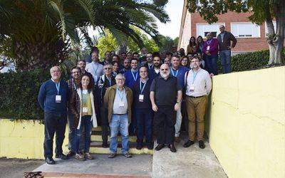 Salesianos Godelleta acoge el Encuentro Inspectorial de Plataformas Sociales