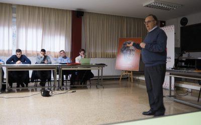 Reunión de administradores en Salesianos Godelleta