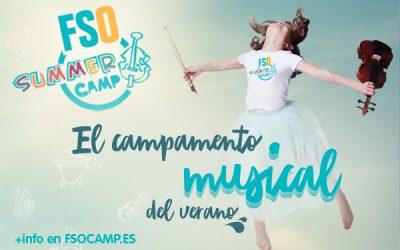 ACUERDO FILM SIMPHONY ORCHESTRA Y SALESIANOS GODELLETA PARA SER SEDE DEL FSO SUMMER CAMP
