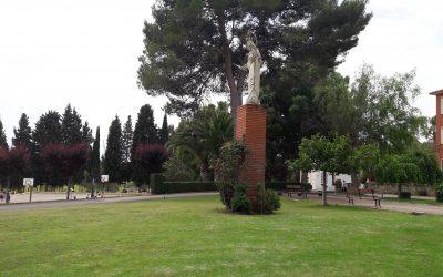 SALESIANOS GODELLETA EN EL DÍA DE MARÍA AUXILIADORA